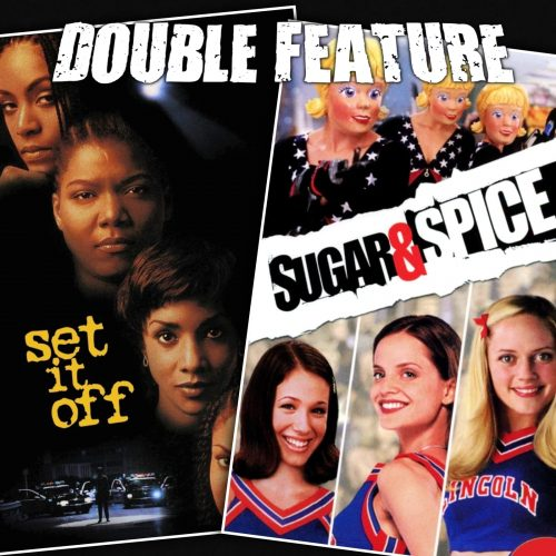 Set it Off + Sugar and Spice