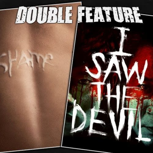 Shame + I Saw the Devil