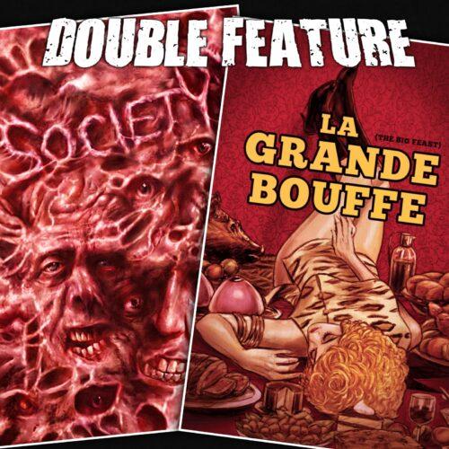 Society + La Grande Bouffe