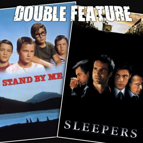 Stand By Me + Sleepers
