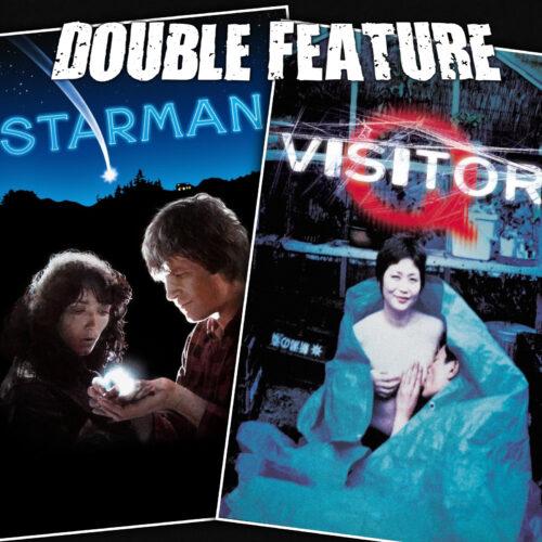 Starman + Visitor Q