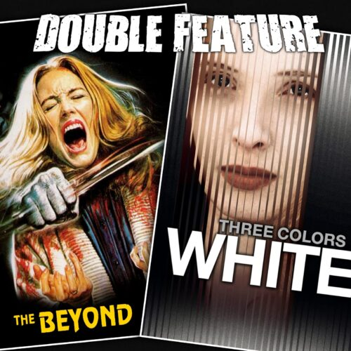 The Beyond + Three Colors White