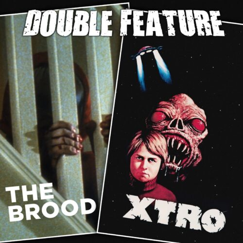 The Brood + Xtro