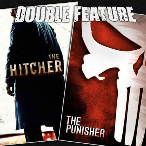 The Hitcher + The Punisher