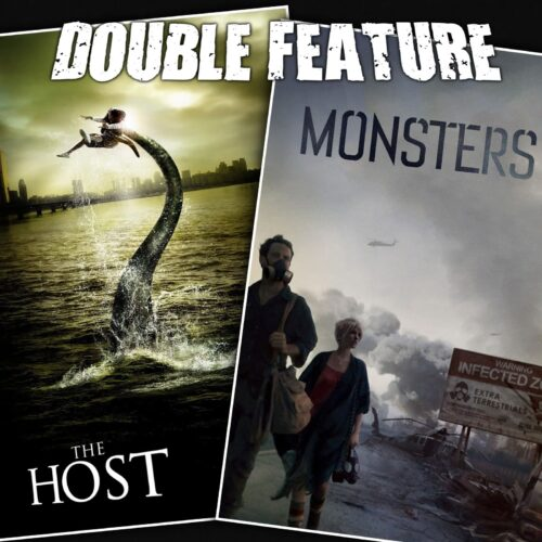 The Host + Monsters