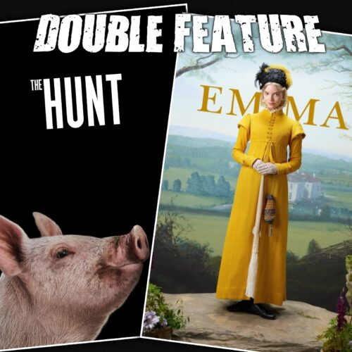 The Hunt + Emma