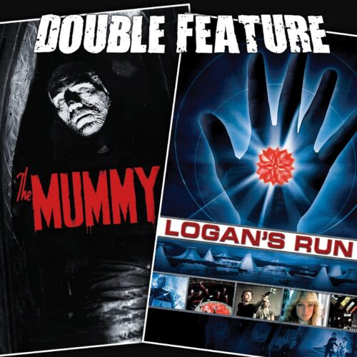 The Mummy + Logan's Run