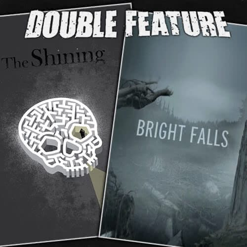 The Shining + Bright Falls