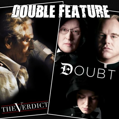 The Verdict + Doubt