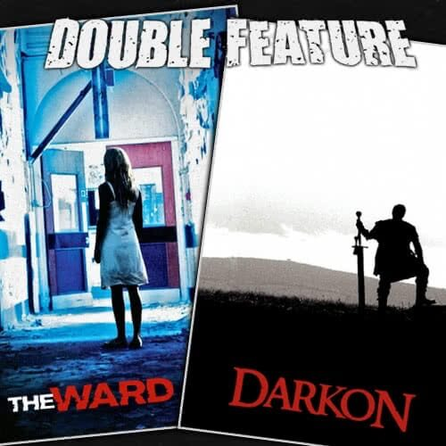 The Ward + Darkon