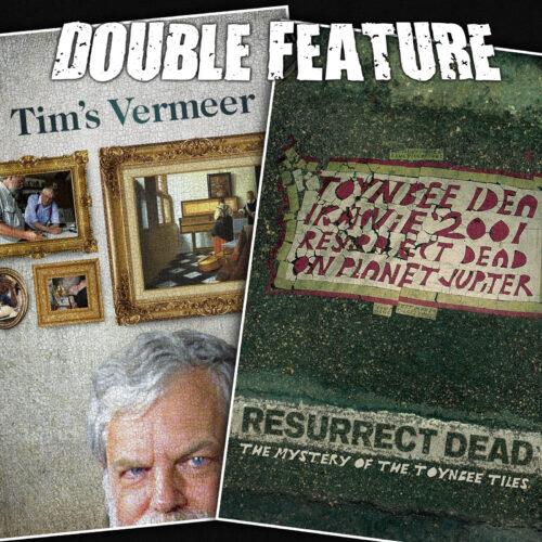 Tim's Vermeer + Resurrect Dead