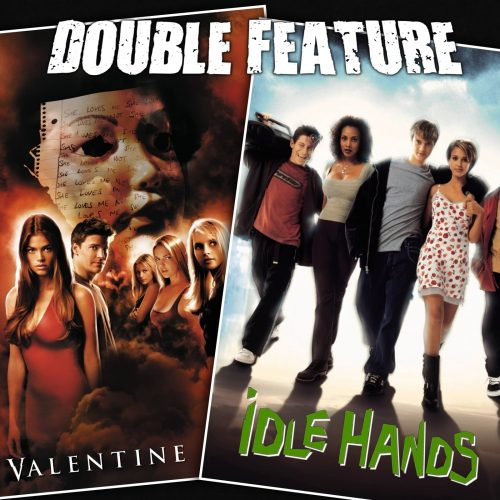 Valentine + Idle Hands
