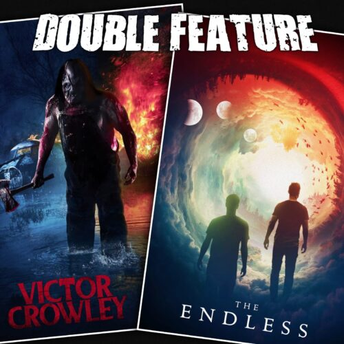 Victor Crowley + The Endless