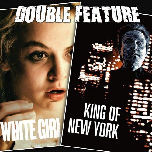 White Girl + King of New York