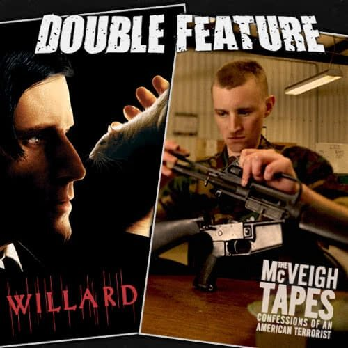 Willard + The McVeigh Tapes