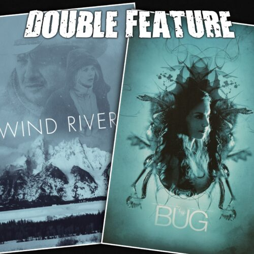 Wind River + Bug